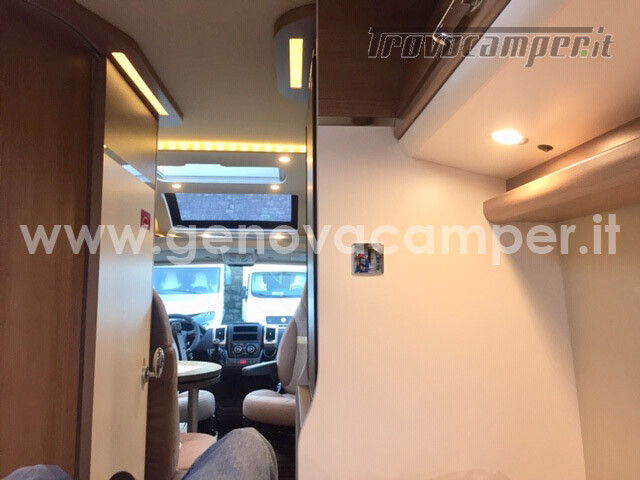 Malibu Van GT 600 Charmig 160cv usato  in vendita a Genova - Immagine 14