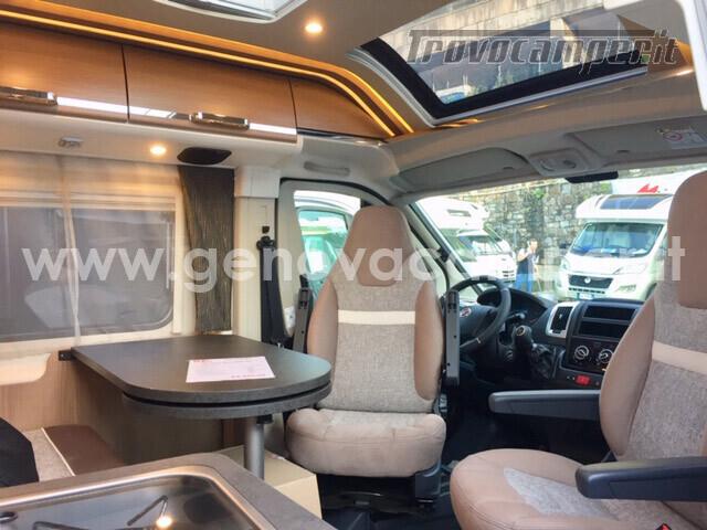 Malibu Van GT 600 Charmig 160cv usato  in vendita a Genova - Immagine 15
