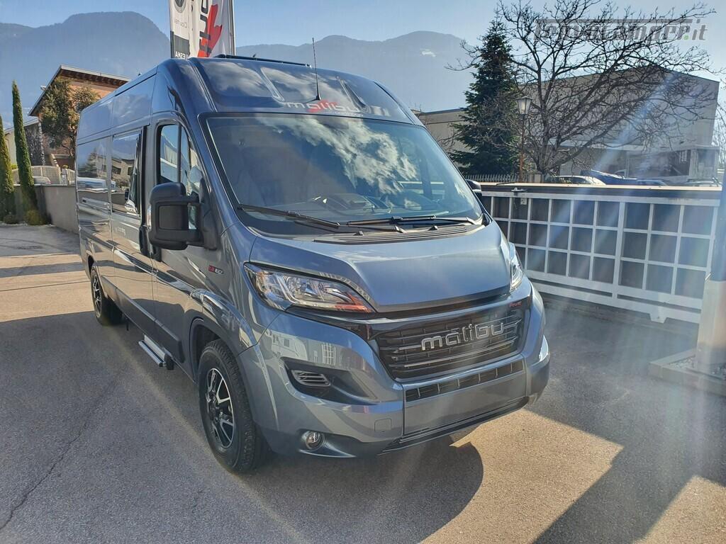 Carthago Malibu Van 600 Coupè nuovo  in vendita a Bolzano - Immagine 2