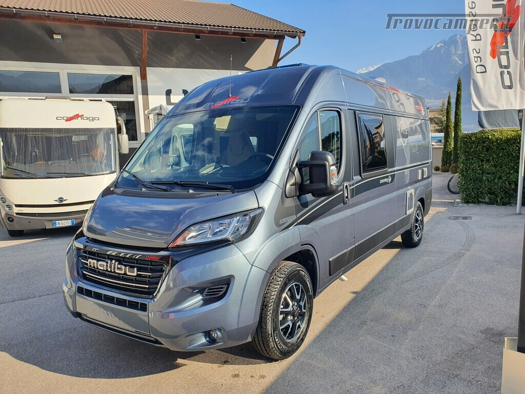 Carthago Malibu Van 600 Coupè nuovo  in vendita a Bolzano - Immagine 3