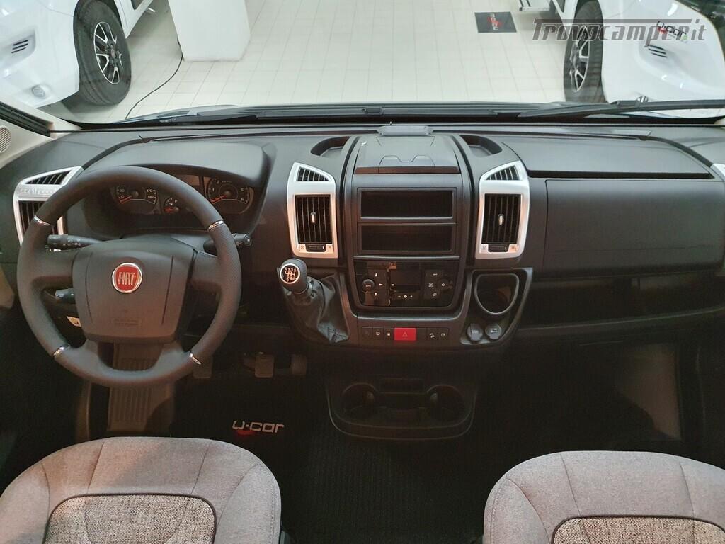 Carthago Malibu Van 600 Coupè nuovo  in vendita a Bolzano - Immagine 7
