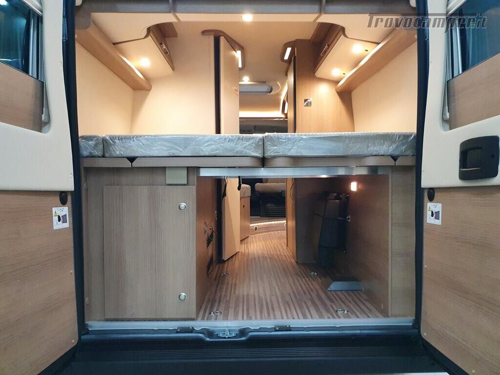 Carthago Malibu Van 600 Coupè nuovo  in vendita a Bolzano - Immagine 6