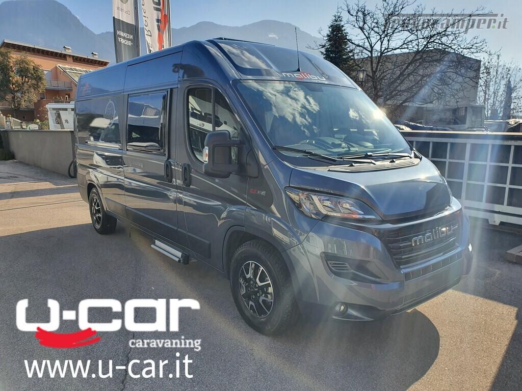 Carthago Malibu Van 600 Coupè nuovo  in vendita a Bolzano - Immagine 1