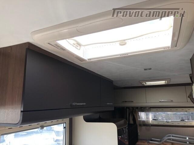 Semintegrale RollerTem T-Line Garage nuovo  in vendita a Firenze - Immagine 16