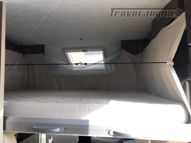 Semintegrale RollerTem T-Line Garage nuovo  in vendita a Firenze - Immagine 15