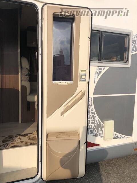 Semintegrale RollerTem T-Line Garage nuovo  in vendita a Firenze - Immagine 11