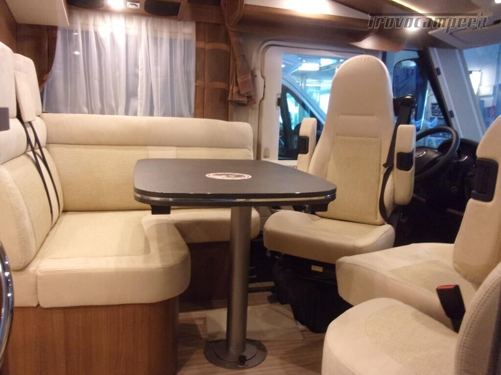 CARTHAGO Compactline I 141 LE Letti Gemelli compatto usato  in vendita a Pordenone - Immagine 4
