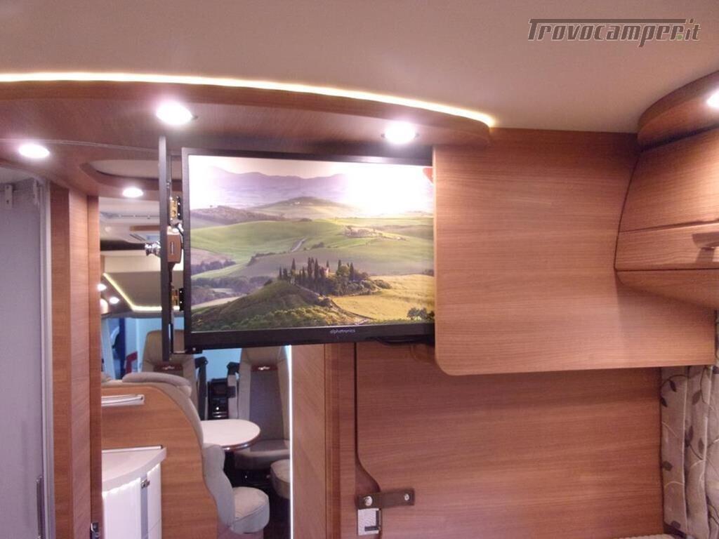 CARTHAGO Chic C - Line I 4.9 Cambio Automatico usato  in vendita a Pordenone - Immagine 20