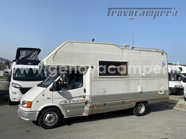Elnagh King nuovo  in vendita a Genova - Immagine 2