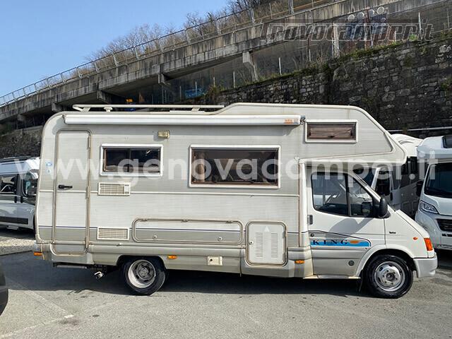 Elnagh King nuovo  in vendita a Genova - Immagine 5
