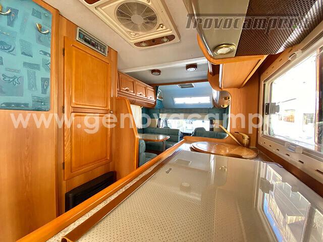 Elnagh King nuovo  in vendita a Genova - Immagine 9