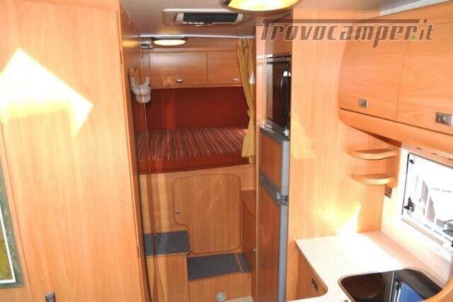 Mansardato CHALLENGER Mageo 192 mansardato garage nuovo  in vendita a Asti - Immagine 14