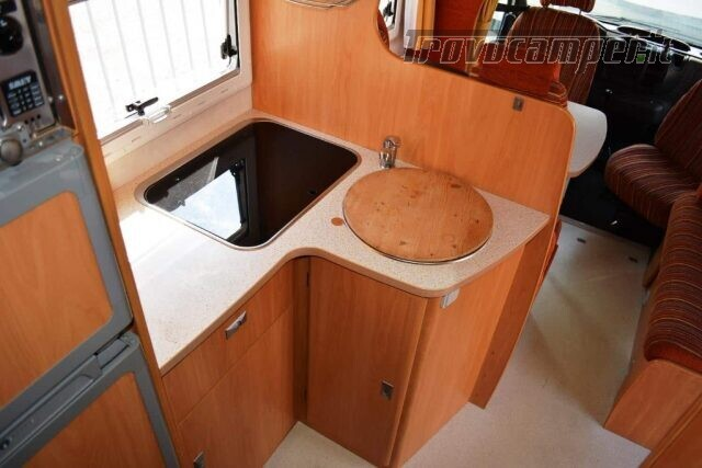 Mansardato CHALLENGER Mageo 192 mansardato garage nuovo  in vendita a Asti - Immagine 18