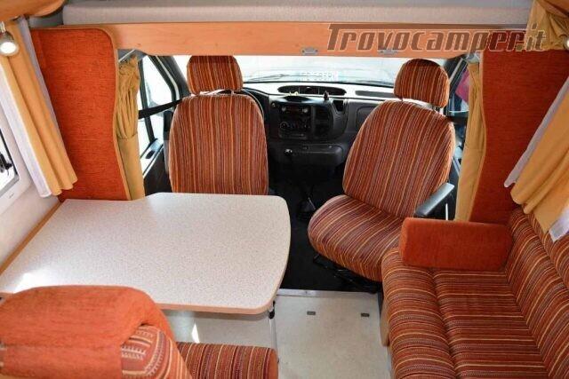 Mansardato CHALLENGER Mageo 192 mansardato garage nuovo  in vendita a Asti - Immagine 8