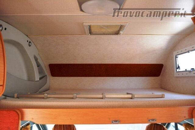 Mansardato CHALLENGER Mageo 192 mansardato garage nuovo  in vendita a Asti - Immagine 11