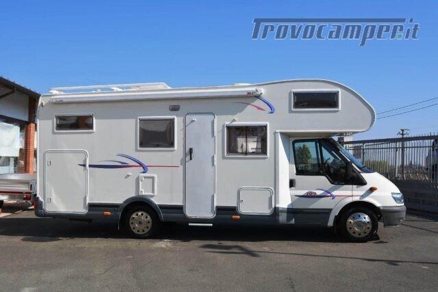 Mansardato CHALLENGER Mageo 192 mansardato garage nuovo  in vendita a Asti - Immagine 2