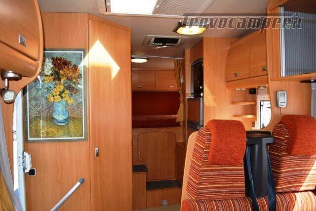 Mansardato CHALLENGER Mageo 192 mansardato garage nuovo  in vendita a Asti - Immagine 12