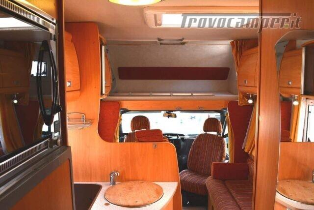 Mansardato CHALLENGER Mageo 192 mansardato garage nuovo  in vendita a Asti - Immagine 7