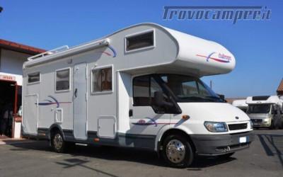 Mansardato CHALLENGER Mageo 192 mansardato garage nuovo  in vendita a Asti - Immagine 1