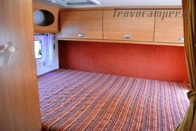 Mansardato CHALLENGER Mageo 192 mansardato garage nuovo  in vendita a Asti - Immagine 20