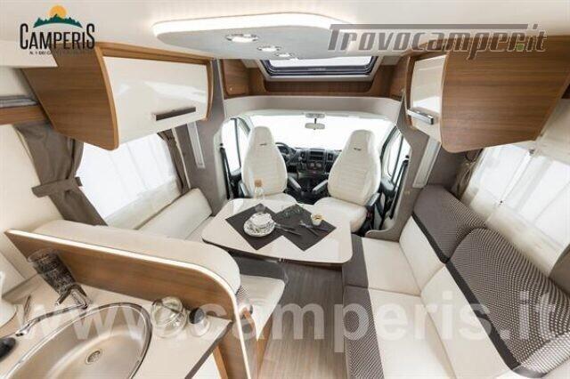 Semintegrale elnagh elnagh baron 560 versione camperi nuovo  in vendita a Modena - Immagine 2