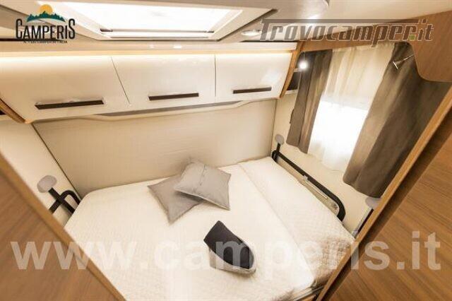 Semintegrale elnagh elnagh baron 560 versione camperi nuovo  in vendita a Modena - Immagine 11