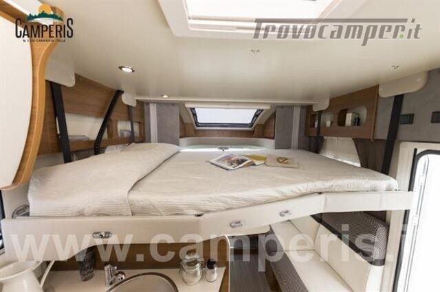 Semintegrale elnagh elnagh baron 560 versione camperi nuovo  in vendita a Modena - Immagine 4