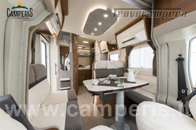 Semintegrale elnagh elnagh baron 560 versione camperi nuovo  in vendita a Modena - Immagine 15