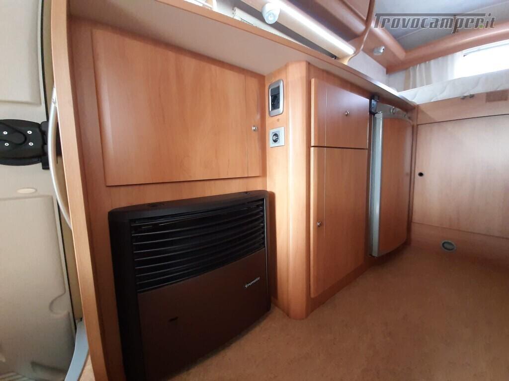 USATO - MANSARDATO ELNAGH SHARKY L4 nuovo  in vendita a Macerata - Immagine 3
