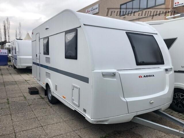 Caravan Adria Altea 472 PK usato  in vendita a Firenze - Immagine 1