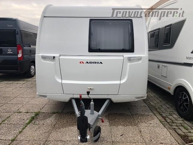 Caravan Adria Altea 472 PK usato  in vendita a Firenze - Immagine 2