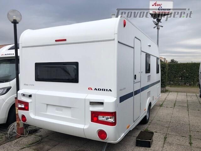 Caravan Adria Altea 472 PK usato  in vendita a Firenze - Immagine 4