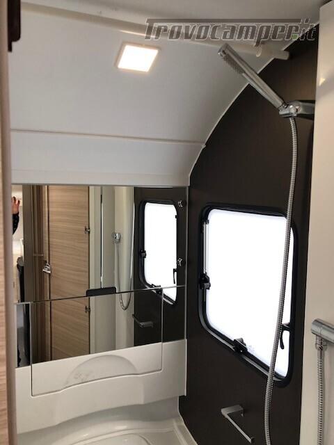 Caravan Adria Altea 472 PK usato  in vendita a Firenze - Immagine 11
