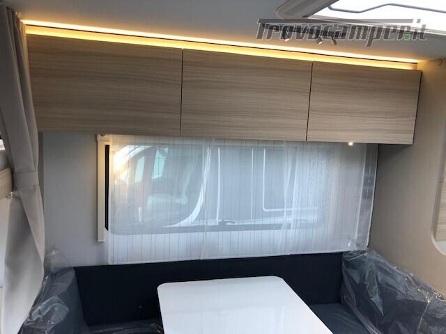 Caravan Adria Altea 472 PK usato  in vendita a Firenze - Immagine 13