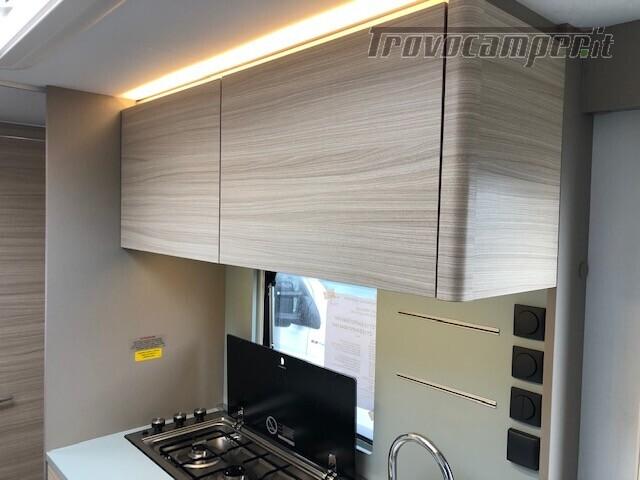Caravan Adria Altea 472 PK usato  in vendita a Firenze - Immagine 14