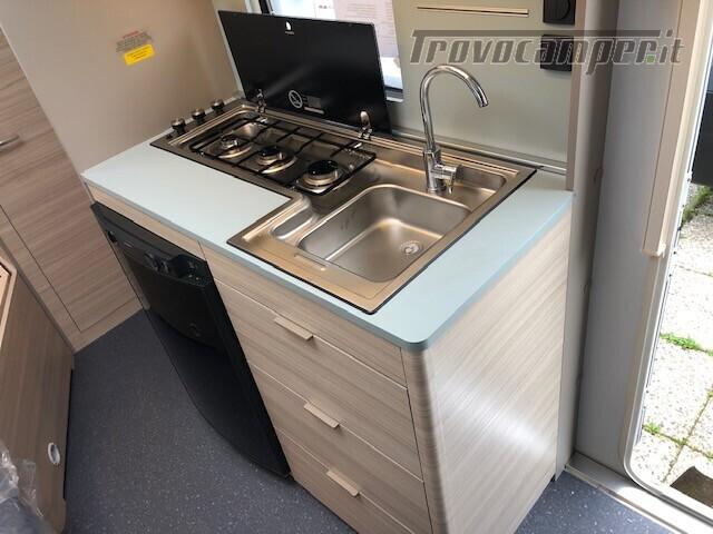 Caravan Adria Altea 472 PK usato  in vendita a Firenze - Immagine 15