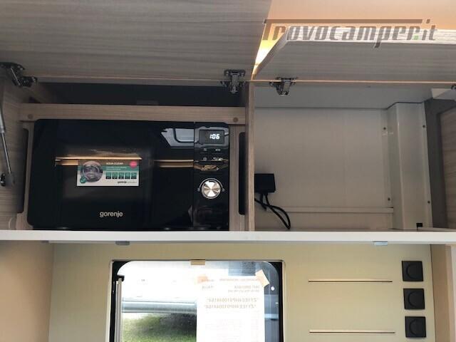 Caravan Adria Altea 472 PK usato  in vendita a Firenze - Immagine 18