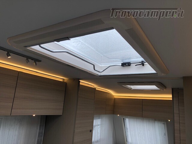 Caravan Adria Altea 472 PK usato  in vendita a Firenze - Immagine 20