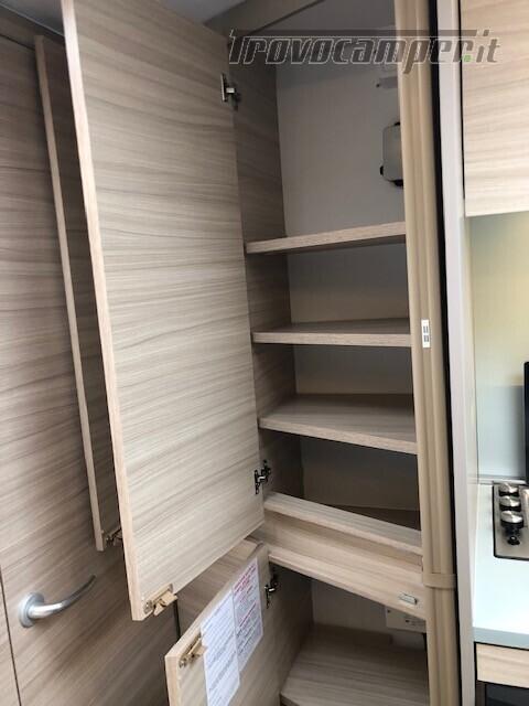 Caravan Adria Altea 472 PK usato  in vendita a Firenze - Immagine 23