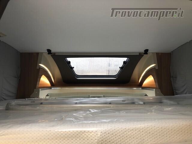 Semintegrale Adria Matrix Axess 670 SL nuovo  in vendita a Firenze - Immagine 12