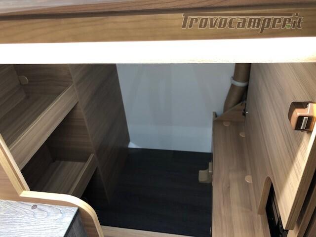 Semintegrale Adria Matrix Axess 670 SL nuovo  in vendita a Firenze - Immagine 14