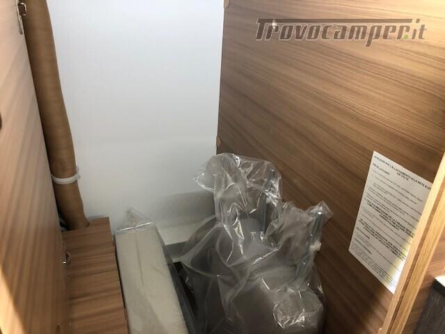 Semintegrale Adria Matrix Axess 670 SL nuovo  in vendita a Firenze - Immagine 15