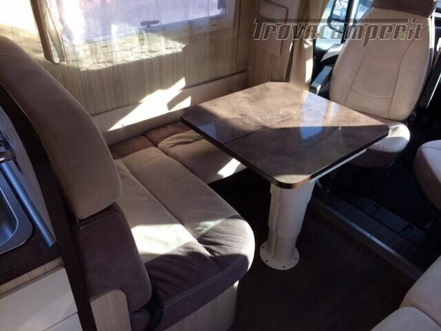 CARAVAN INTERNATIONAL X-TIL 55 M SEMINTEGRALE nuovo  in vendita a Verbano-Cusio-Ossola - Immagine 10