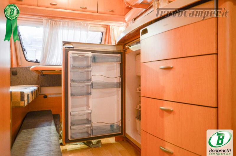 HOBBY DE LUXE 400 KB usato  in vendita a Vicenza - Immagine 2
