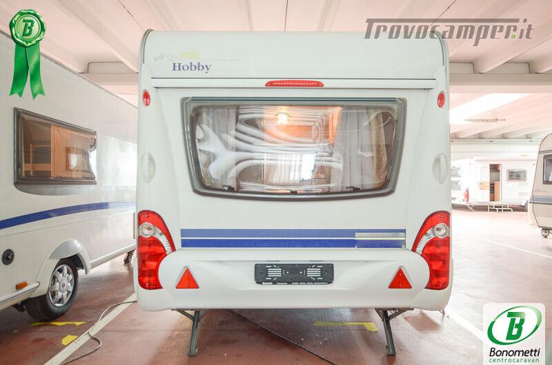 HOBBY DE LUXE 400 KB usato  in vendita a Vicenza - Immagine 10