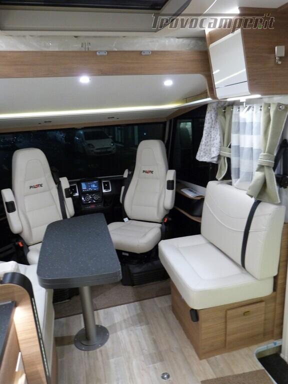 PILOTE G720 CF SENSATION MY 2020 nuovo  in vendita a Catania - Immagine 15