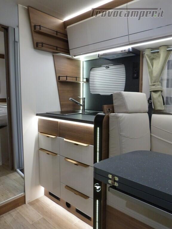 PILOTE G720 CF SENSATION MY 2020 nuovo  in vendita a Catania - Immagine 16