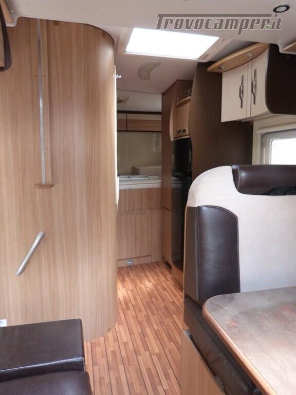 ELNAGH T-LOFT 450 nuovo  in vendita a Catania - Immagine 10