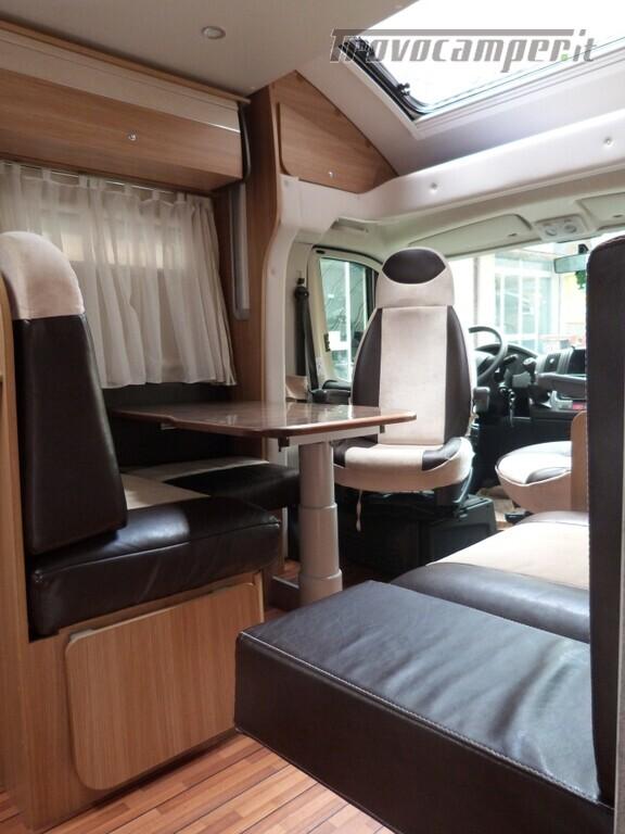 ELNAGH T-LOFT 450 nuovo  in vendita a Catania - Immagine 20