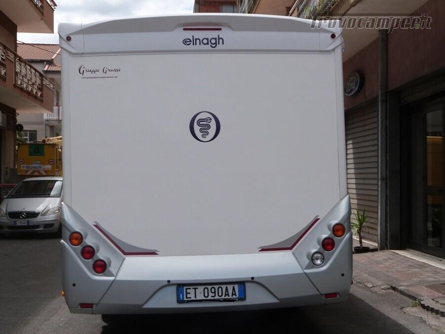 ELNAGH T-LOFT 450 nuovo  in vendita a Catania - Immagine 4